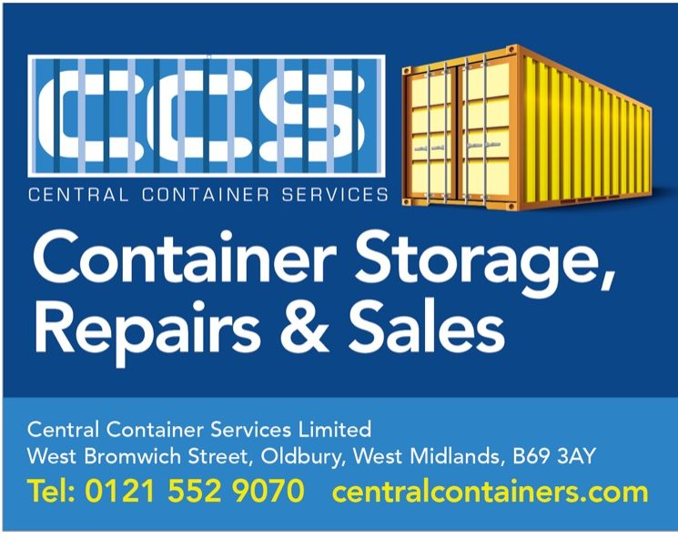 Central Containers